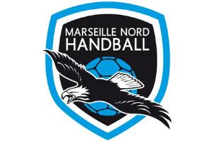 Logo Marseille Nord Handball