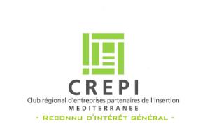 Logo CREPI Méditerranée