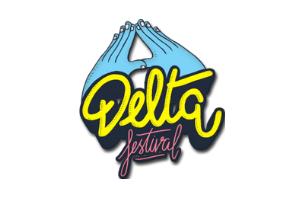 Logo Delta festival