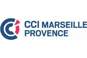 Logo Chambre de Commerce d'industrie Marseille Provence