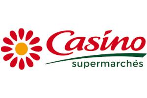 Logo Casino supermarchés