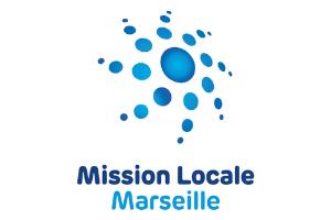 Logo Mission locale de Marseille