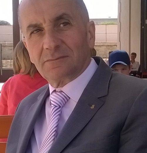 Michel Salducci Interlocuteur privilégié des Collectivités locales – Responsable RSE chez ENEDIS (direction territoriale Bouches-du-Rhône)