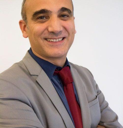 Philippe Assedo Directeur des relations institutionnelles – BNP Paribas Personal Finance