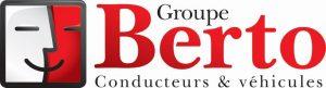 Logo Groupe Berto