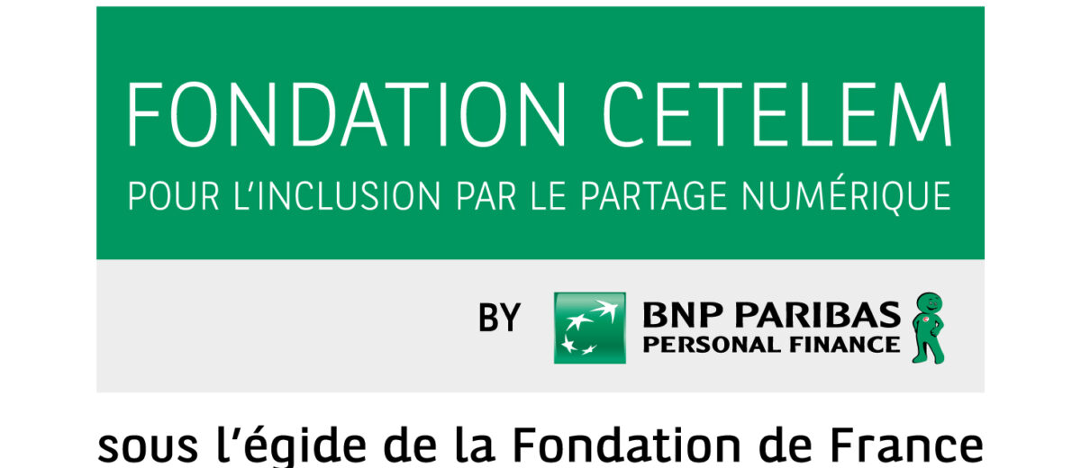 Fondation Cetelem