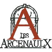 Logo Les Arcenaulx
