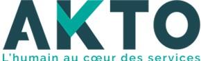 Logo AKTO (Fafih)