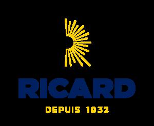 Logo Ricard