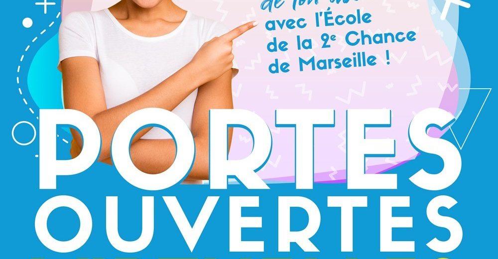 L'E2C Marseille a organisé ses premières JPO Virtuelles 3D !