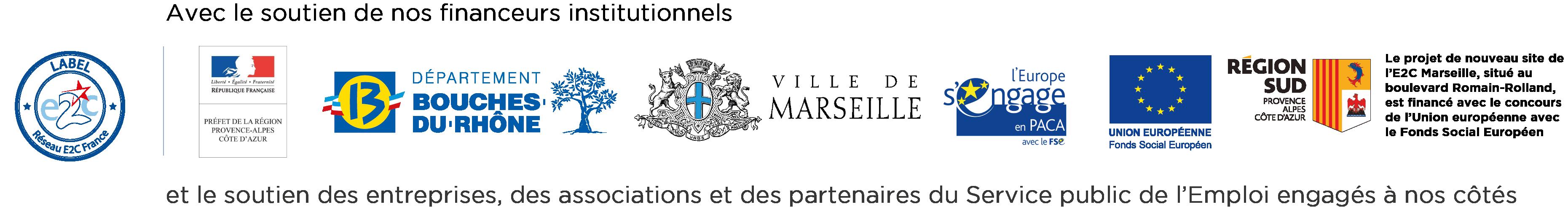 financeurs-E2C-Marseille
