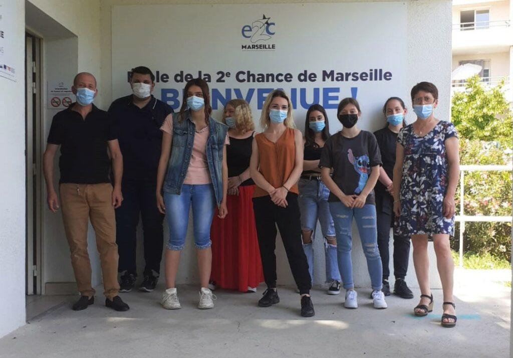 stagiaires-E2C-Marseille-Miramas