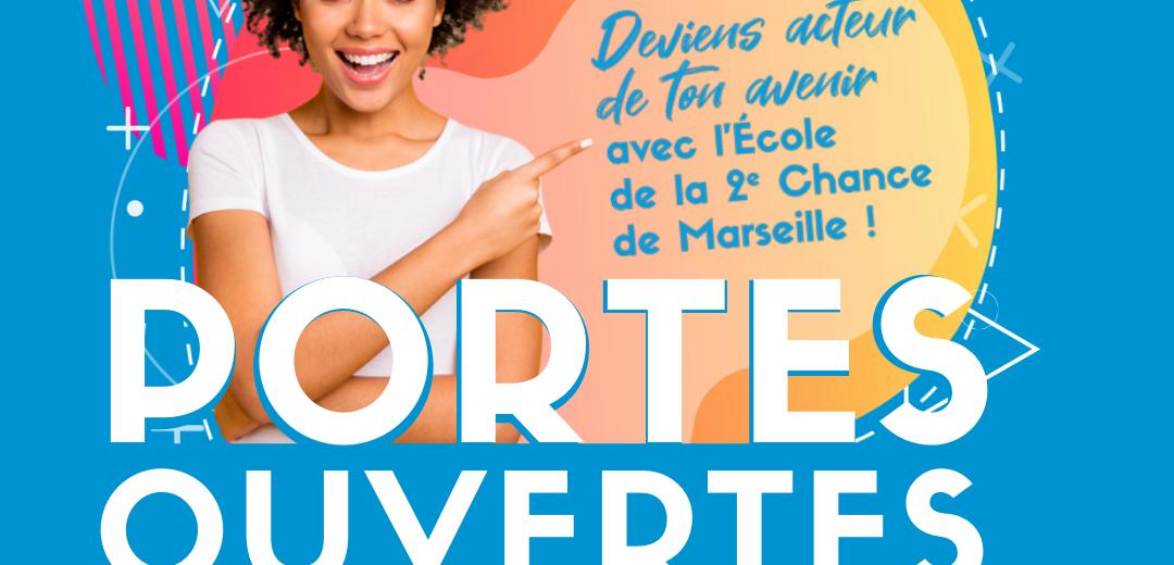 L'E2C Marseille a organisé, pour la première fois, deux jours de Journées Portes Ouvertes