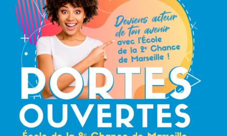 Journées Portes Ouvertes E2C Marseille